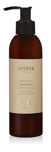 Atopik Sensitive Pesuneste